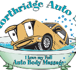 Northridge Auto Spa Logo
