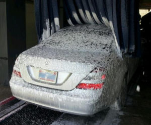 car wash in raleigh