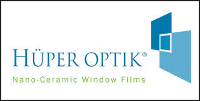 Huper Optik Automotive Window Film