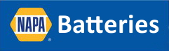 napa batteries logo