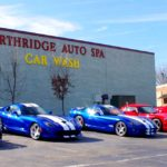 Northridge Auto Spa