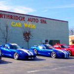 Northridge Auto Spa Raleigh
