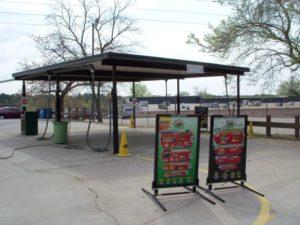 auto detail area
