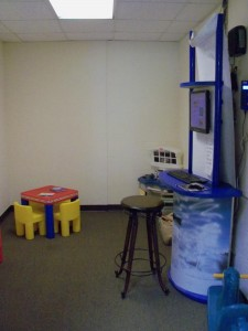 Play Room for Kids-Car wash