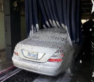 Mercedes Prefer Us Car Wash Raleigh