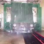 Porsche's Love Us Car Wash