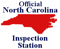 NC Inspection Station